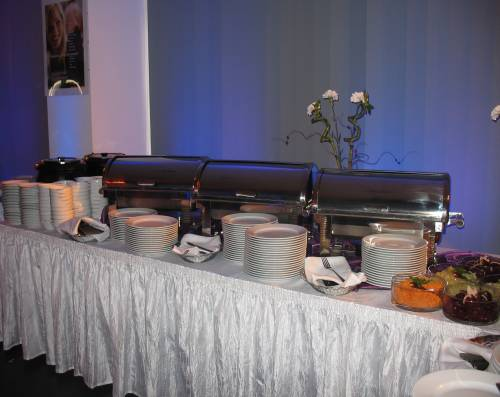 Serwis Catering - GSS